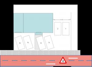 parkeersituatie